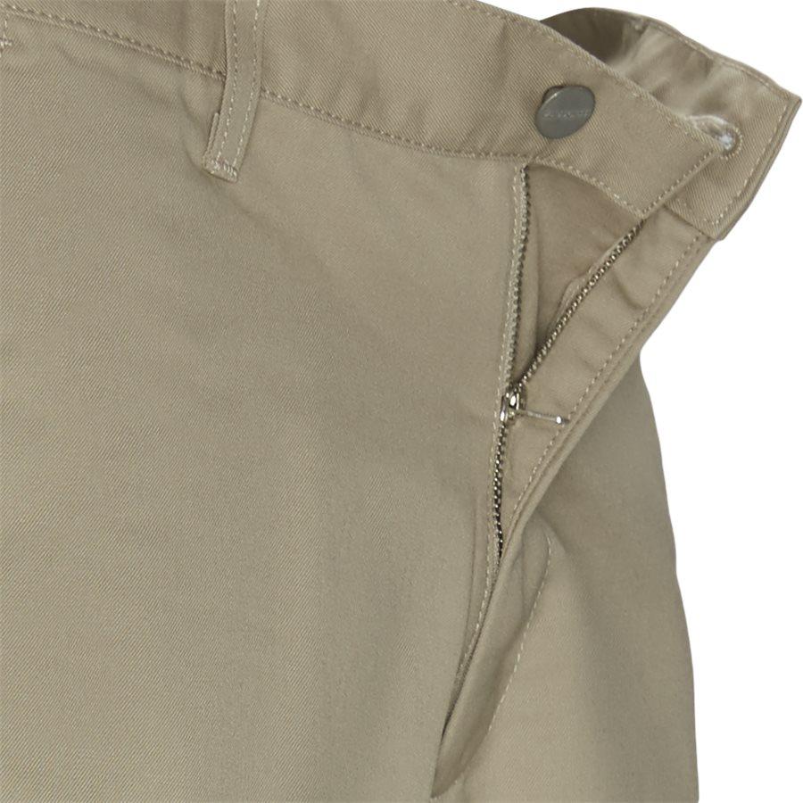 PRESENTER SHORT I021018 - Presenter Shorts - Shorts - Regular - WALL RINSED - 4